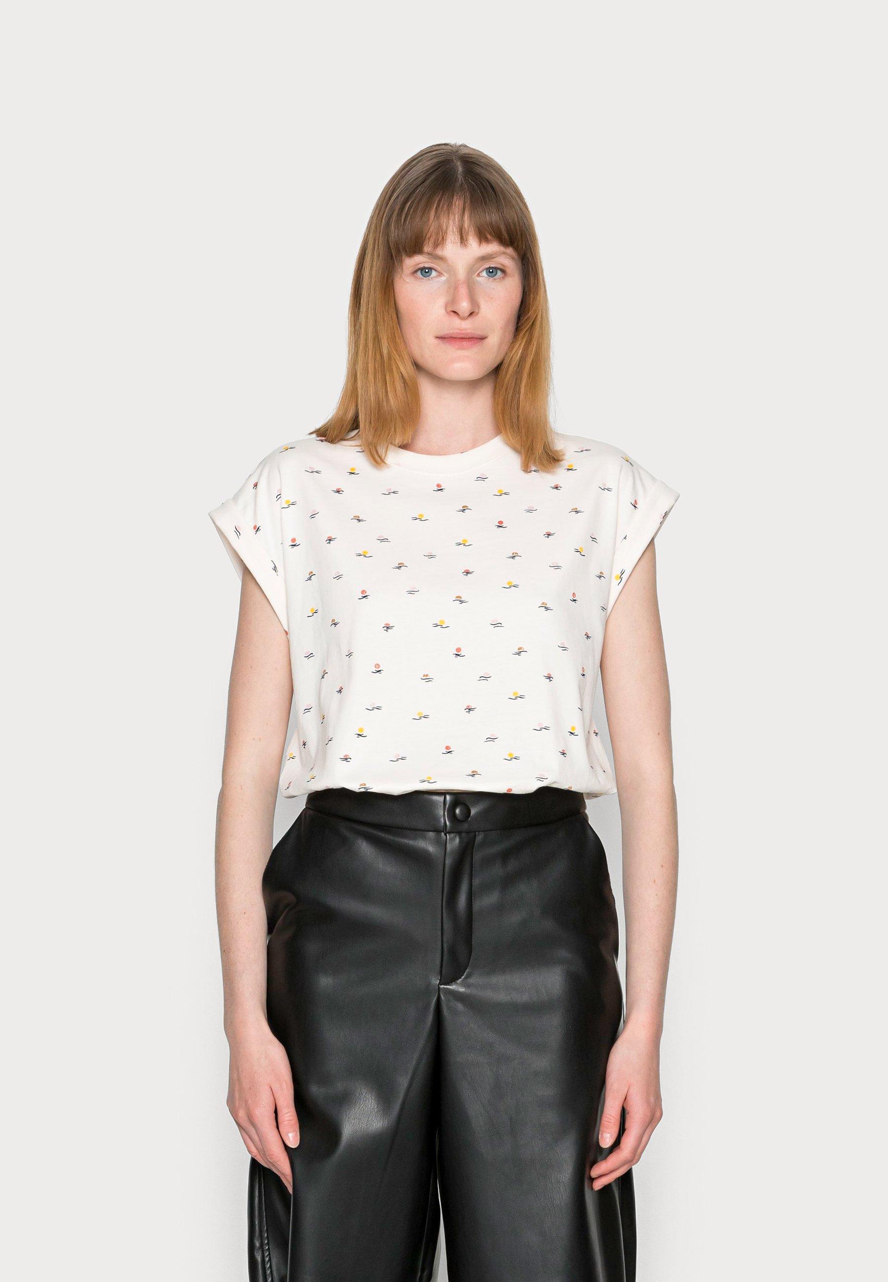 Women COO  - Print T-shirt