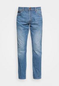 TEXAS - Jeans straight leg - light strike