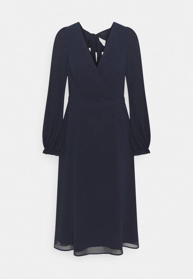 DRESS - Sukienka koktajlowa - navy