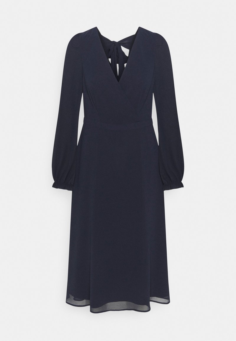 Esprit Collection - DRESS - Juhlamekko - navy