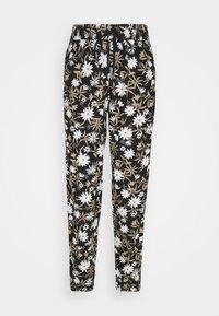 Marks & Spencer London - Trousers - black - 0