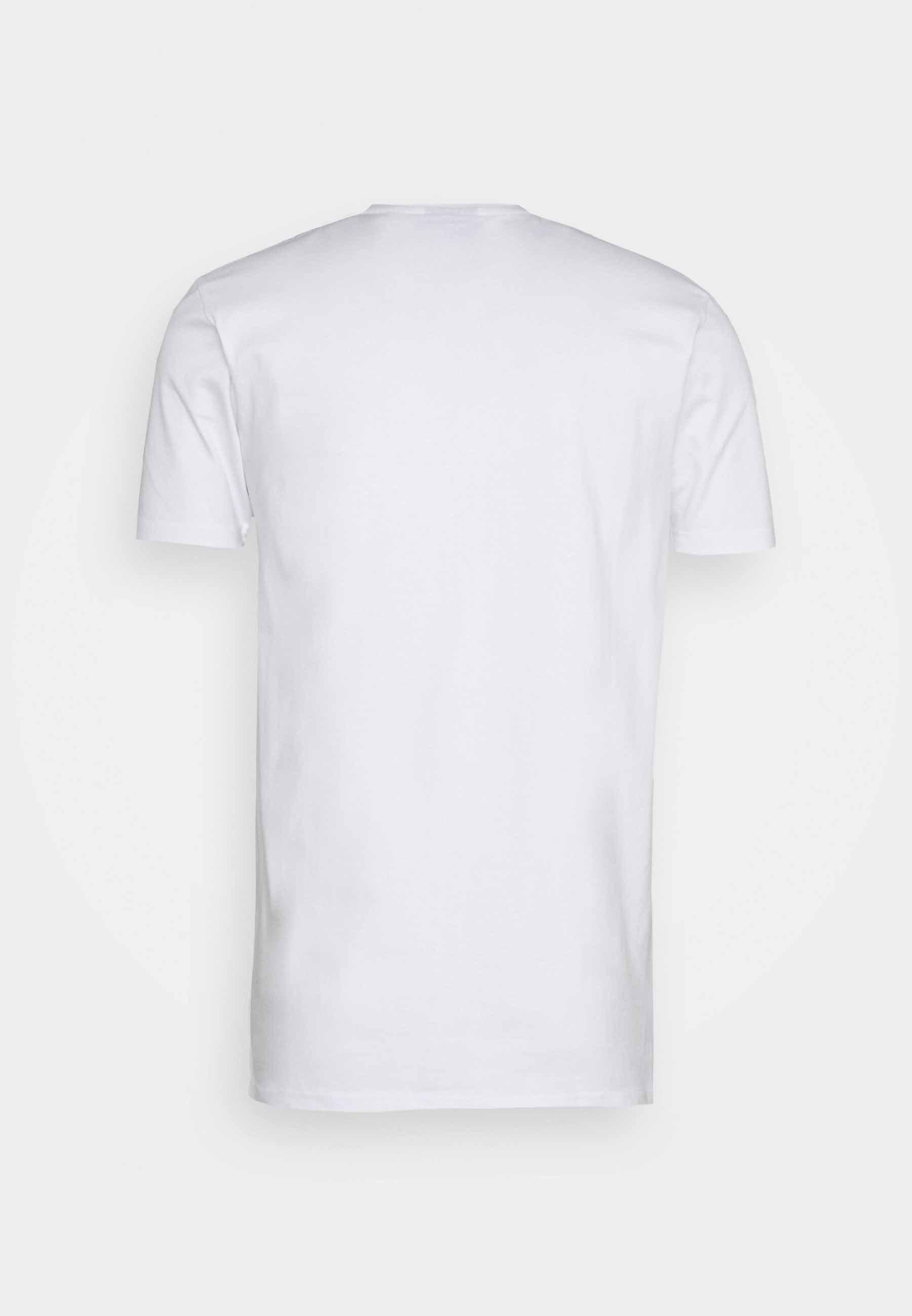 Men OSMAN - Print T-shirt
