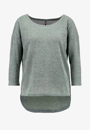 ONLALBA - Long sleeved top - green bay