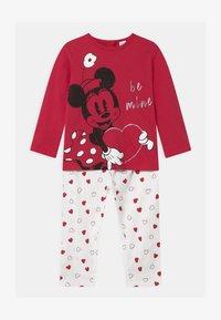 OVS - MINNIE - Pyjama - rouge red - 0