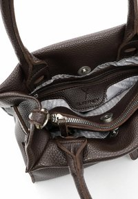 SURI FREY - SINDY - Handbag - brown - 3