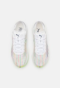 Puma - ELECTRIFY NITRO SP  - Neutral running shoes - white - 3