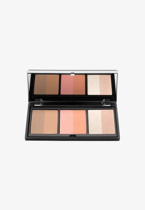 I WOKE UP LIKE THIS FACE PALETTE 1 STÜCK - Face palette - pink