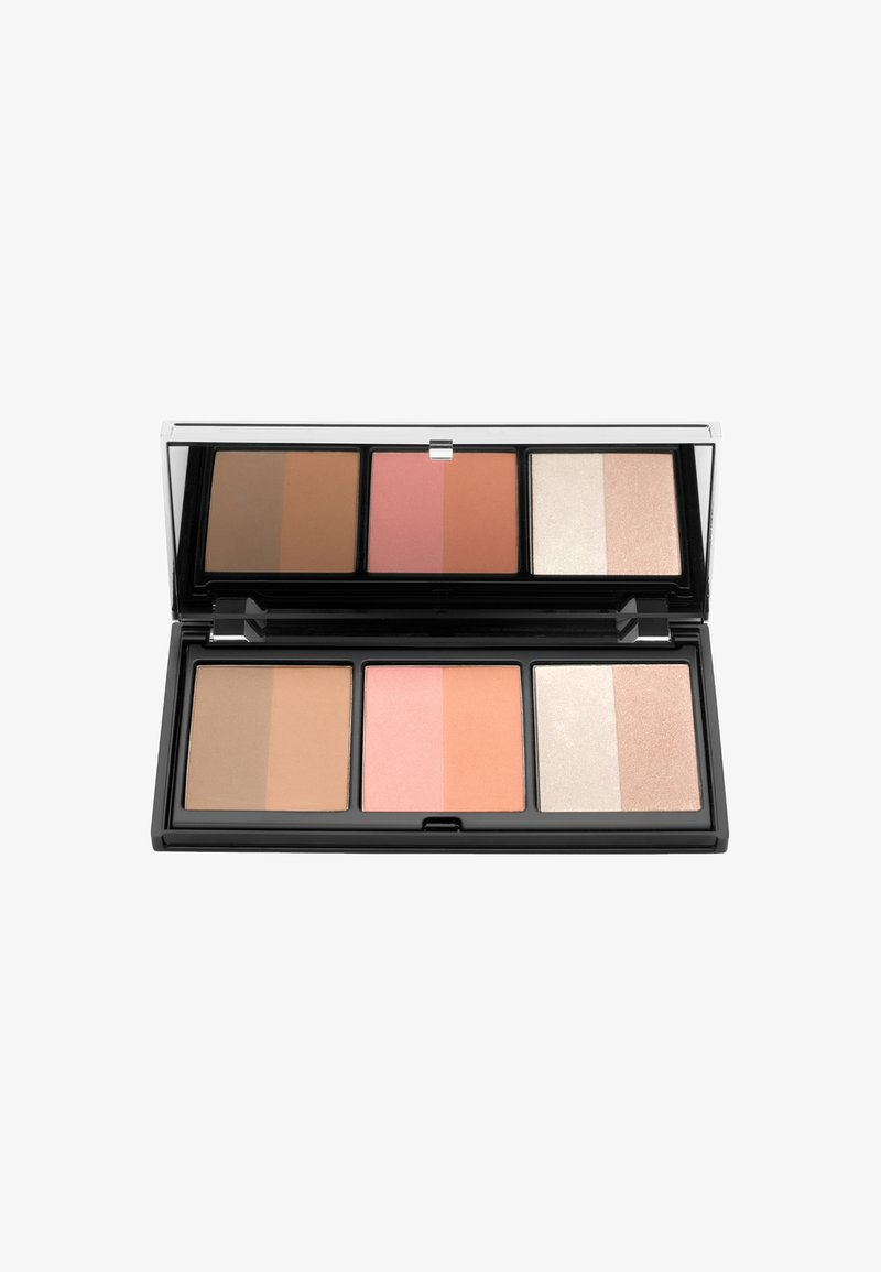 Rodial - I WOKE UP LIKE THIS FACE PALETTE 1 STÜCK - Face palette - pink