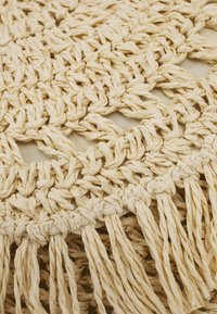 Seafolly - CARRIED AWAY CLUTCH - Accessoire de plage - natural - 3