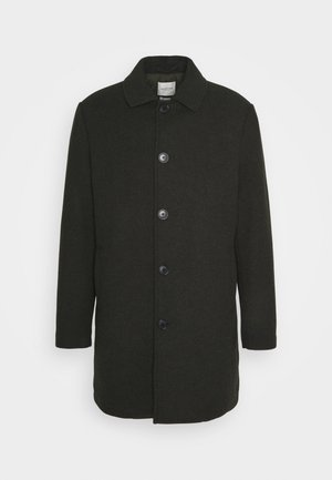 SLHJAMES COAT - Manteau classique - rosin melange
