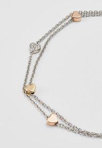 Fossil - VINTAGE MOTIFS - Bracelet - silver/roségold/gold-coloured - 3