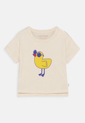 TINY BIRD BABY TEE UNISEX