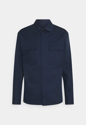 BERGEN - Camicia - indigo