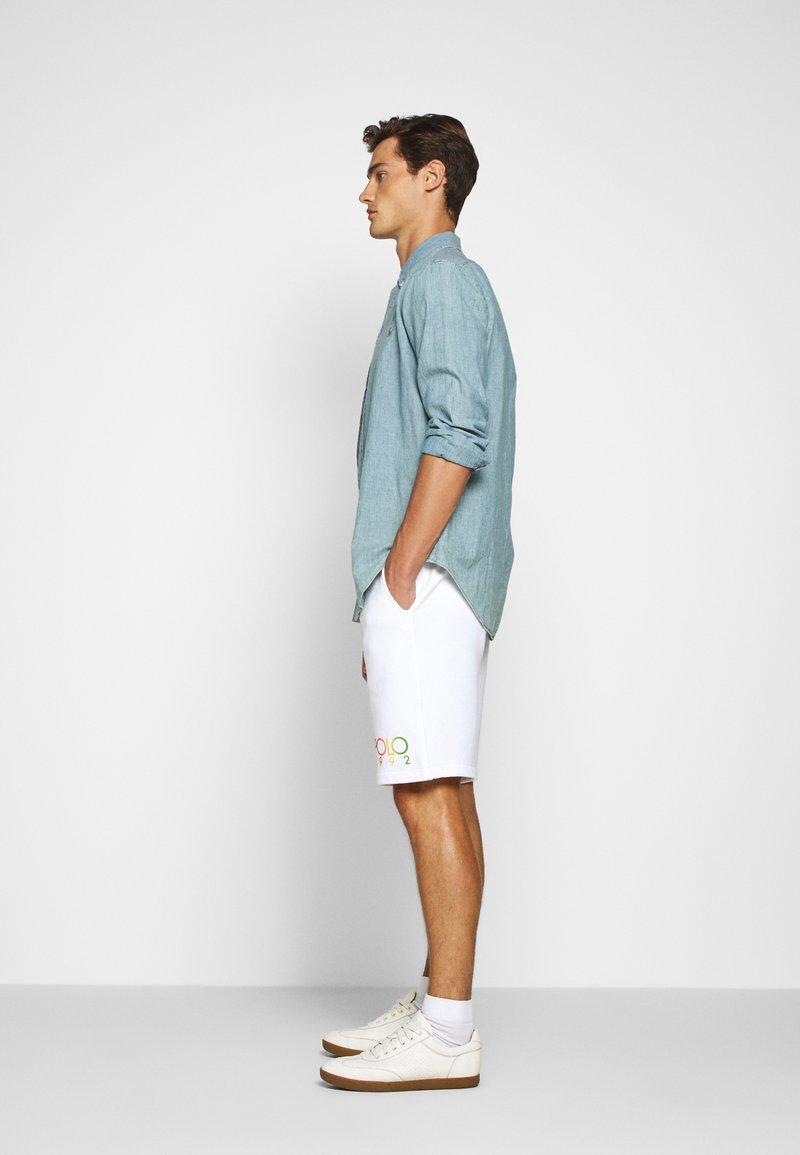 Polo Ralph Lauren - MAGIC  - Jogginghose - white