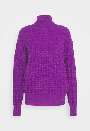 NUVOLOSITA - Jumper - purple