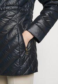Lauren Ralph Lauren - PEARL SHEEN - Down coat - navy - 6