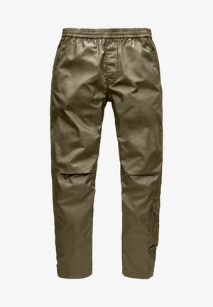 ELASTICATED WAIST PANT - Trousers - combat