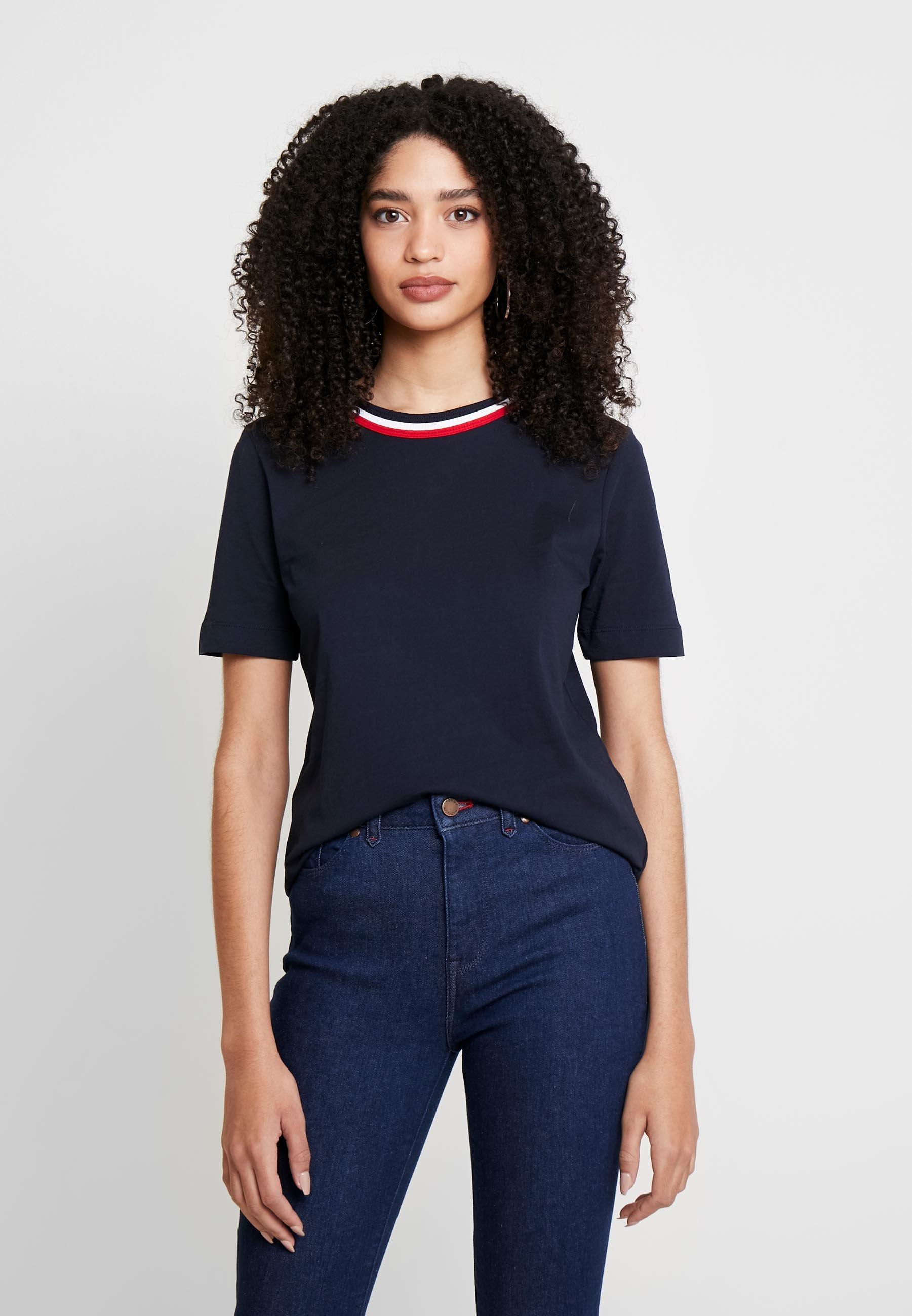 Mujer ESSENTIAL - Camiseta estampada
