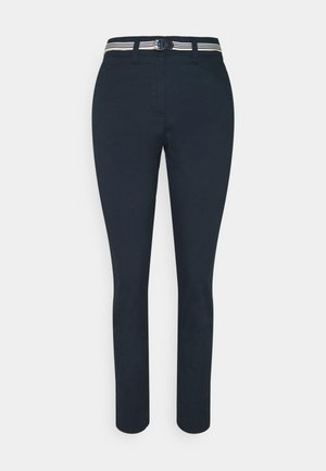 SLIM - Chinos - sky captain blue