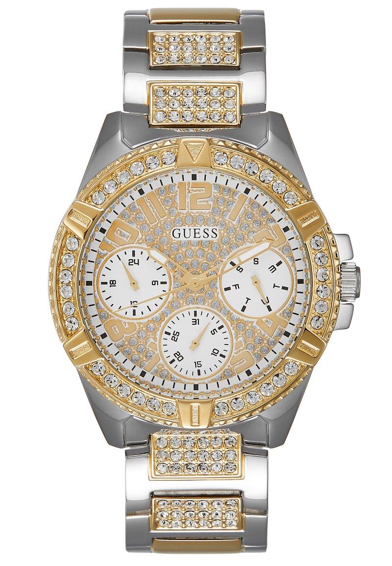 Guess - Reloj - oro/multi