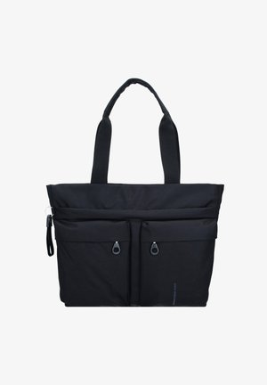 Laptoptas - black