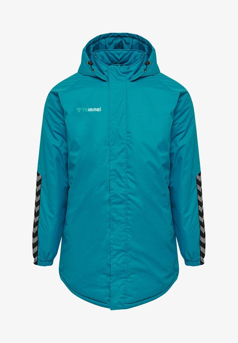 Hummel - Winter coat - celestial