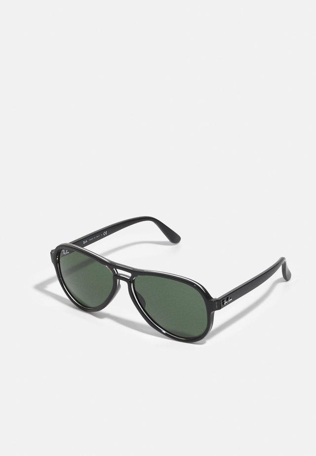 Sluneční brýle - black trasparent