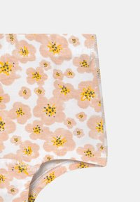Name it - NMFTIGHTS FLOWER 3 PACK - Pants - silver/pink