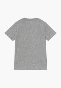 Levi's® - GRAPHIC TEE - Print T-shirt - grey heather - 1