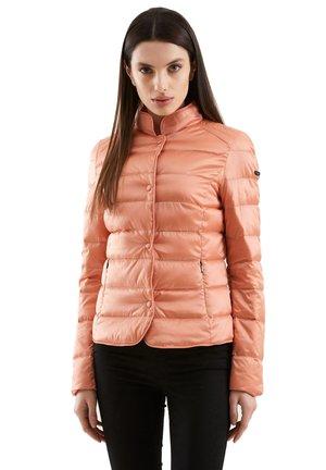 ZOE - Down jacket - rosa