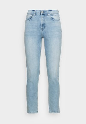 Jeans Skinny Fit - blue light wash