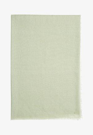 Chusta - misty mint