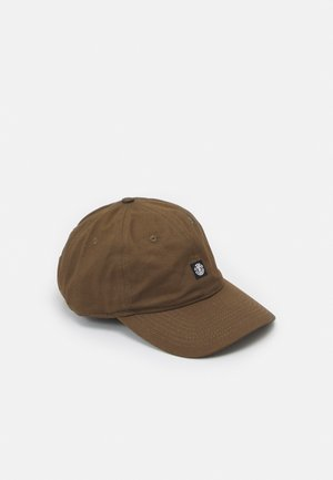 FLUKY DAD UNISEX - Caps - army