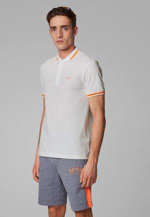 PAULE - Polo shirt - natural