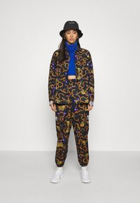 adidas Originals - GRAPHICS SPORTS INSPIRED LOOSE JACKET - Kurtka wiosenna - multicolor - 1