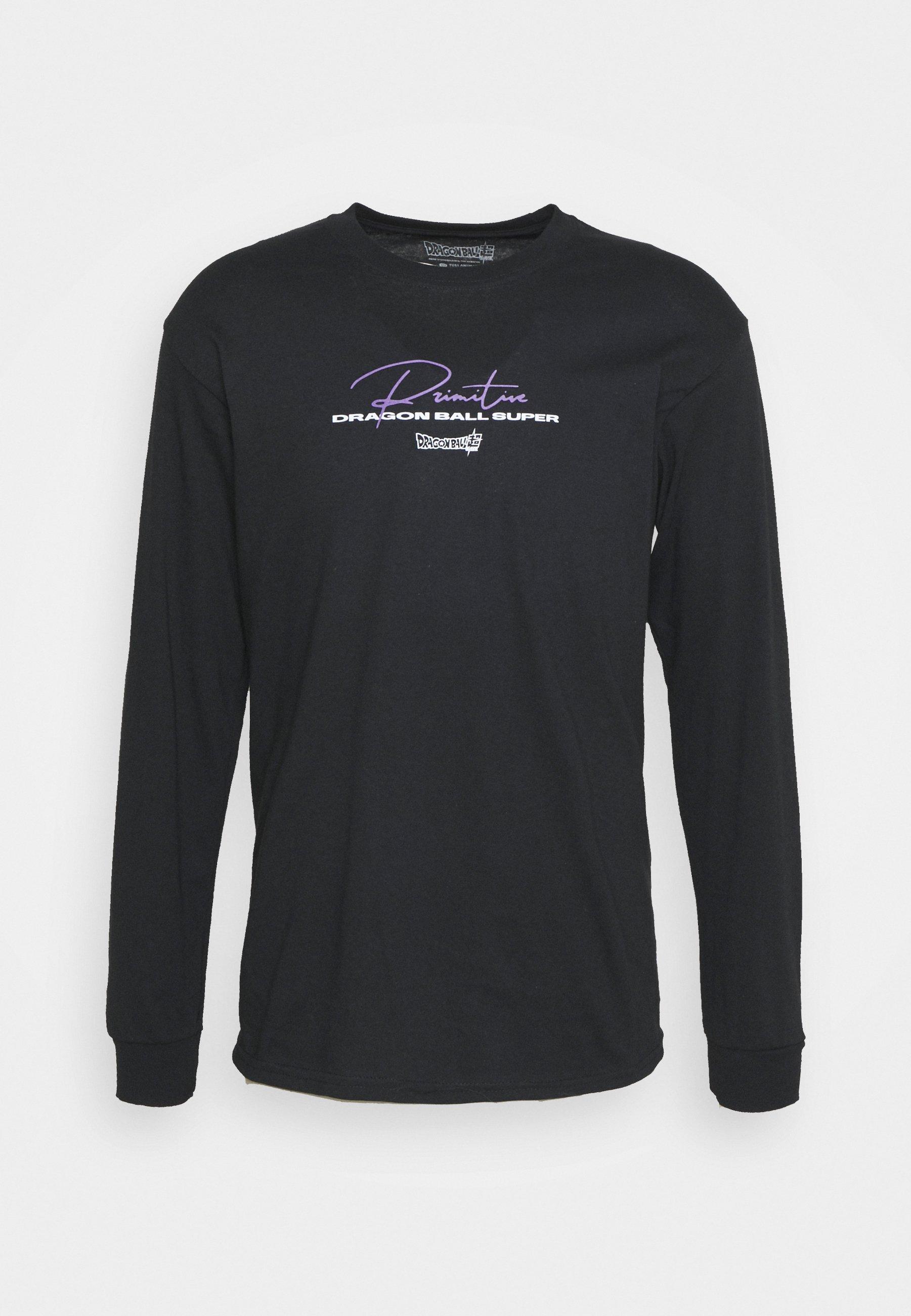 Men BEERUS TEE - Long sleeved top