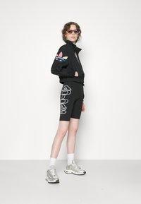 adidas Originals - TRACK  - Training jacket - black - 6