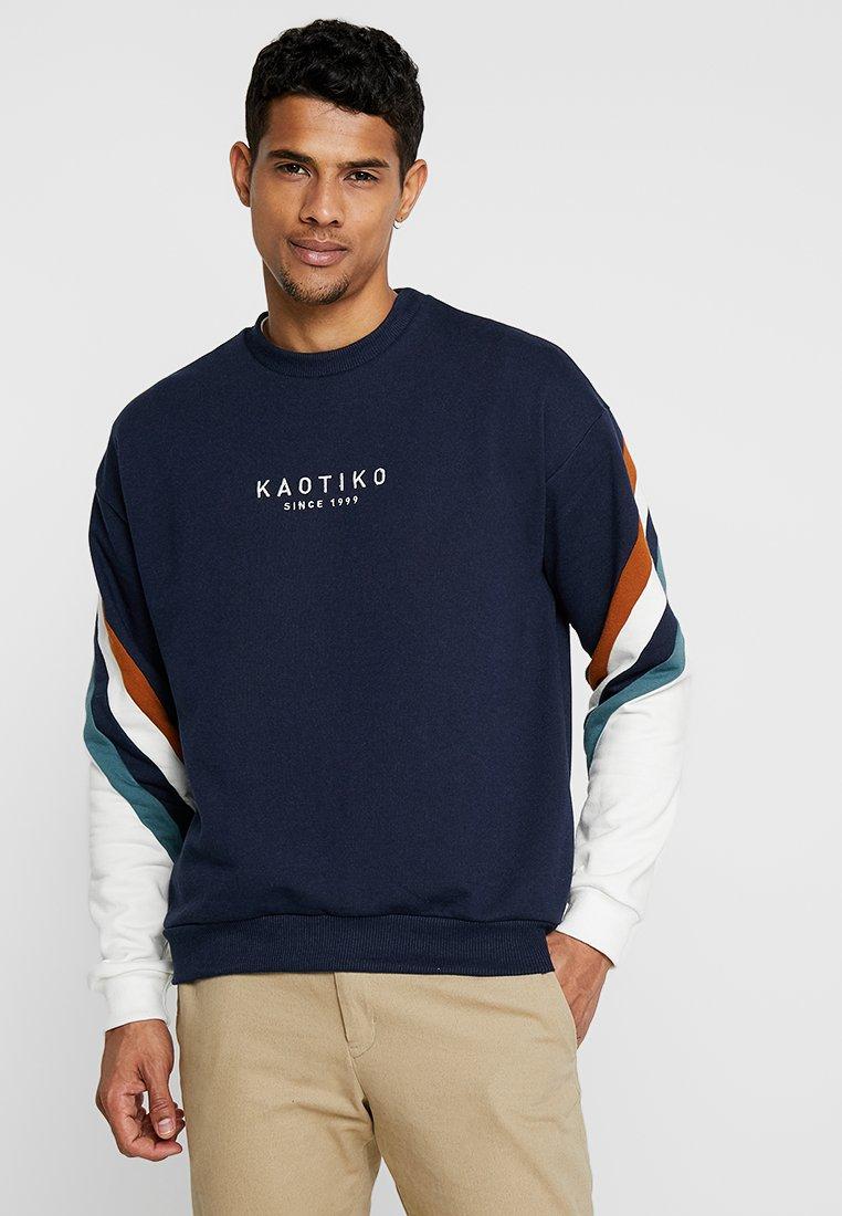 Kaotiko - Sweatshirt - sud cap walker