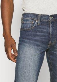 Levi's® - 512™ SLIM TAPER - Slim fit jeans - play everyday - 3