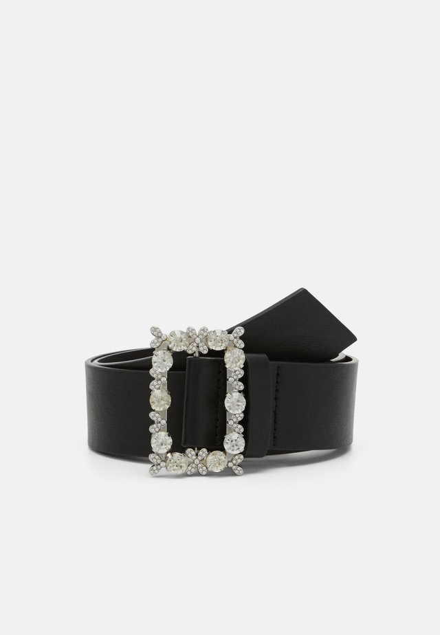 BEA BELT - Cintura - black