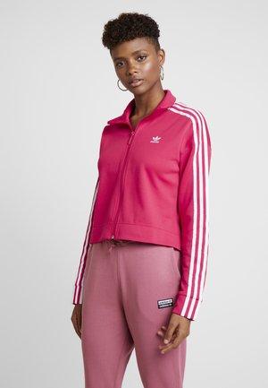 TRACKTOP - Training jacket - energy pink