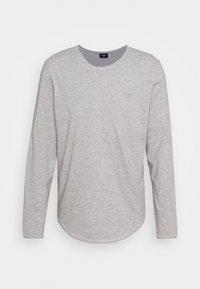 JOOP! Jeans - CHARLES - Long sleeved top - silver - 4