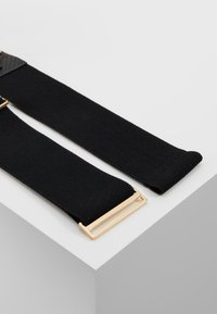 ALDO - UREWIEN - Waist belt - black - 2