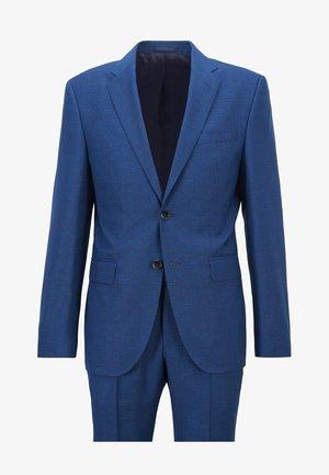 JECKSON/LENON - Suit - open blue