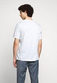 Tiger of Sweden - DIDELOT - Basic T-shirt - pastelblue - 2