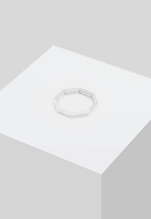 PINKY  - Prsten - silver