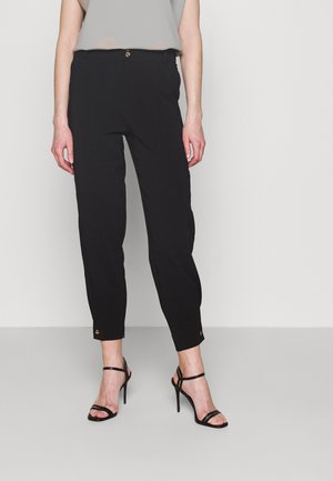 JDYPEN PANT  - Trousers - black