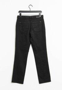 Gerry Weber - Straight leg jeans - black - 1