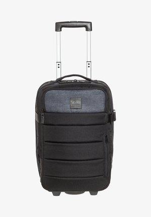 HORIZON - Wheeled suitcase - black