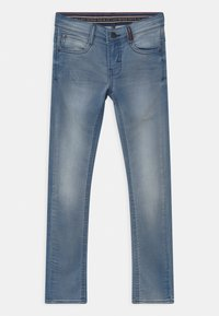 Retour Jeans - LUIGI - Jeans Skinny Fit - light blue denim - 0